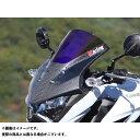 Magical Racing Z250 スクリーン関連パーツ バイザースクリーン 平織りカーボン製 スモーク