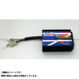 C.F.POSH NSR50 CDI・リミッターカット スーパーバトル・プロブラック クリエイティブ・ファクトリー ポッシュ