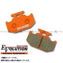 ライズコーポレーション RISE CORPORATION ブレーキパッド エボリューション ハイグレード ブレーキパッド EV-432HD