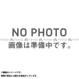 キジマ KIJIMA レバー 左レバー 180mm(シルバー)