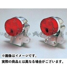 WM ダブルエム テール関連パーツ アルミフェンダー用テールランプ(CEVタイプ)
