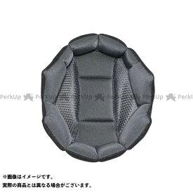 【無料雑誌付き】LS2 HELMETS ヘルメット内装オプション HE-K1 ヘッドパッド サイズ:キッズ&レディースM/53-54cm エルエスツーヘルメット