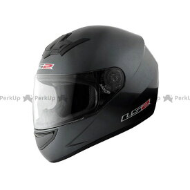 エルエスツー フルフェイスヘルメット LS2 BLAST(ブラスト) グレーメタリック L/59-60cm LS2 HELMETS