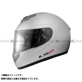 エルエスツー フルフェイスヘルメット LS2 MARS(マーズ) シルバー M/57-58cm LS2 HELMETS