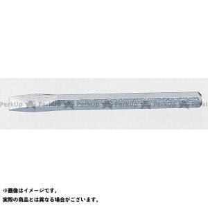 【無料雑誌付き】KTC ハンドツール UDC-13 平タガネ(13X160) ケイティーシー