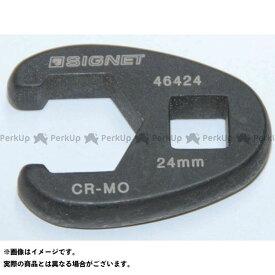 【無料雑誌付き】SIGNET ハンドツール 46411 3/8DR クローフットレンチ 11mm シグネット