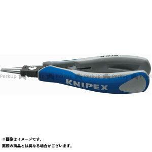 クニペックス ハンドツール 3432-130 エレクトロニクスプライヤー KNIPEX