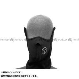 【エントリーで更にP5倍】エヌビーエス その他アパレル フェイスマスク 50cm×25cm 黒 NBS