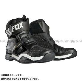 【無料雑誌付き】FOX オフロードブーツ ボンバー ブーツ(ブラック) サイズ:8/26.0cm フォックス