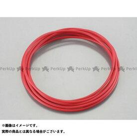 【エントリーで最大P21倍】キタココンビニパーツ 汎用 電装スイッチ・ケーブル 純正色タイプハーネス AV0.85 カラー:赤 K-CON