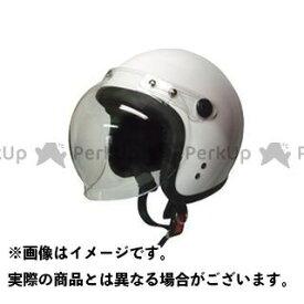 【無料雑誌付き】moto boite bb ジェットヘルメット スモールジェットヘルメット 回転式シールド付 カラー:ホワイト モトボワットBB