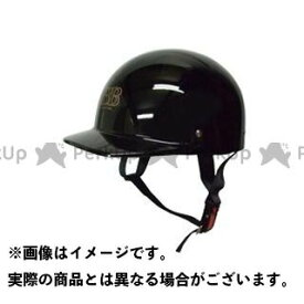 【無料雑誌付き】moto boite bb ハーフヘルメット ハーフキャップヘルメット カラー:ブラック モトボワットBB