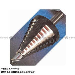 【エントリーで最大P19倍】G&J 切削工具 BSM2 ステップドリル(6-36mm) ジージェイホール