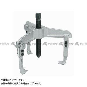【ポイント最大18倍】KUKKO ハンドツール 11-2-A3 3本アームプーラー 650mm クッコ