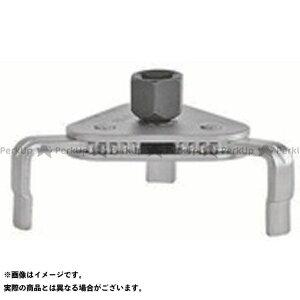 【無料雑誌付き】KUKKO ハンドツール 108-1 オイルフィルターレンチ 60-100mm クッコ