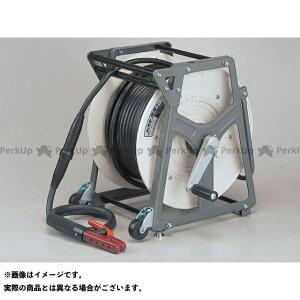 【無料雑誌付き】ハタヤ 作業場工具 EDR-3038 溶接ケーブルリール(WCT・30M) HATAYA