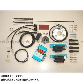 エーエスウオタニ ドリームCB750フォア CDI・リミッターカット SPIIフルパワーキット H.CB750K ASウオタニ