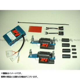 エーエスウオタニ ニンジャ900 CDI・リミッターカット SPIIフルーパワーキット K.GPZ900R-2 ASウオタニ