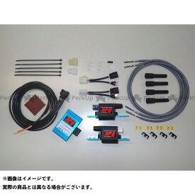 エーエスウオタニ 汎用 CDI・リミッターカット SPIIパワーコイルキット(汎用) 2P×2/コードセット付 ASウオタニ