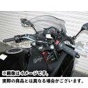 ビートジャパン ニンジャ400 ニンジャ400R ハンドル関連パーツ フォワードハンドル BEET