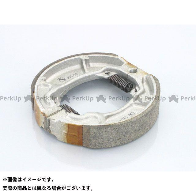 【エントリーでポイント10倍】 キタコ KITACO ドラムブレーキシュー ノンフェードブレーキシュー SH-92N