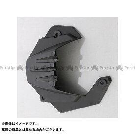 KITACO ビーウィズ125 シグナスX シグナスX SR ドレスアップ・カバー エアフォースダクト ブラック キタコ