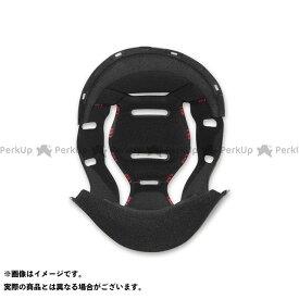 【無料雑誌付き】LS2 HELMETS ヘルメット内装オプション HE-14-1 ヘッドパッド サイズ:L エルエスツーヘルメット