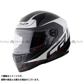 エルエスツー フルフェイスヘルメット LS2 DIABLO(ディアブロ) カラーモデル ホワイト M/57-58cm LS2 HELMETS