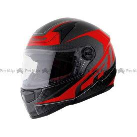 エルエスツー フルフェイスヘルメット LS2 DIABLO(ディアブロ) カラーモデル レッド M/57-58cm LS2 HELMETS