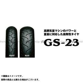 アイアールシー 汎用 オンロードタイヤ GS-23 170/80-15 M/C 77H TL リア IRC