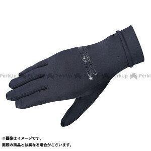 【雑誌付き】KOMINE ライディンググローブ GK-199 コンプレッションカッパーグローブ(ブラック) サイズ:XL コミネ