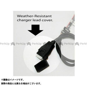 【無料雑誌付き】SHORAI Battery バッテリー関連パーツ SHORAIバッテリー 防塵・防滴コネクタ-カバーキット ショーライ