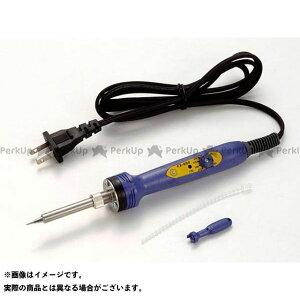 【エントリーで最大P19倍】HAKKO ハンドツール FX601-01 高熱容量はんだこて 平型プラグ ハッコー