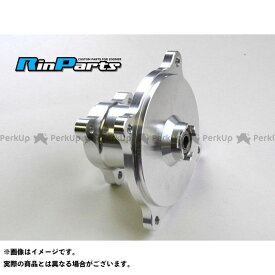 Rinパーツ ズーマー ハブ・スポーク・シャフト ズーマー用 CNCフロントハブKIT For Ape Wheel リンパーツ