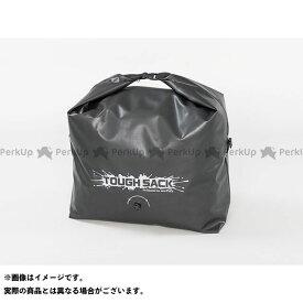 タナックス TANAX ツーリング用バッグ タフザック70(ブラック)