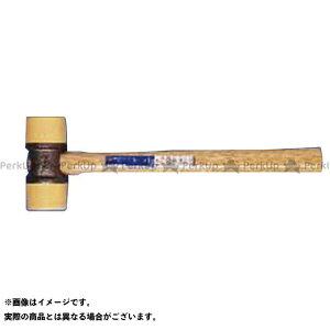 【エントリーで最大P19倍】OH ハンドツール OF-08 ソフトハンマーFP(鉄) #1.1/2 オーエッチ工業