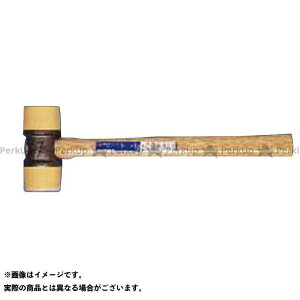 【無料雑誌付き】OH ハンドツール OF-185 ソフトハンマーFP(鉄) #4 オーエッチ工業