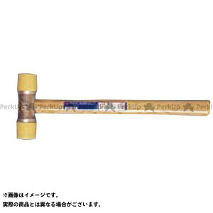 【無料雑誌付き】OH ハンドツール AP-008 ソフトハンマーAP(アルミ) #1/4 オーエッチ工業