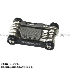 【無料雑誌付き】SIGNET ハンドツール 36274 バイクツールセット シグネット