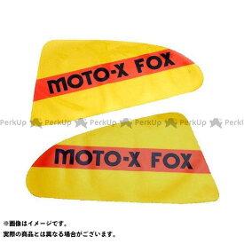 【エントリーで最大P20倍】VMX RACING CR250R ドレスアップ・カバー 1978-80 CR250 FOXタンクデカール VMX