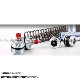 YSS RACING ニンジャ250SL Z250SL イニシャルアジャスター Fork Upgrade Kit YSS