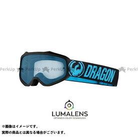 DRAGON ドラゴン オフロードゴーグル MXVゴーグル(ブルー)