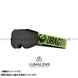 DRAGON ドラゴン オフロードゴーグル MXVゴーグル(ブレークグリーン)