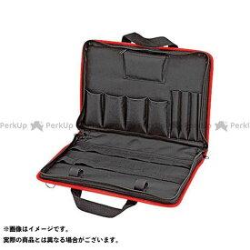 【無料雑誌付き】KNIPEX ツーリング用バッグ 002111LE ツールバッグ クニペックス