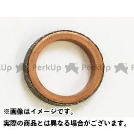 キジマ KIJIMA マフラーガスケット スズキ車用 マフラーガスケット 10枚セット