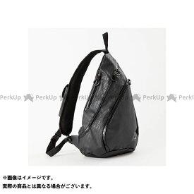 【エントリーで更にP5倍】アーバニズム ツーリング用バッグ UNK-906 ワンショルダーバッグ(ブラック) urbanism