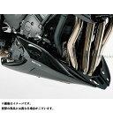 ボディースタイル FZ1(FZ1-N) FZ1フェザー(FZ-1S) カウル・エアロ ベリーパン YAMAHA FZ1/Fazer 2006-2015 未塗装…