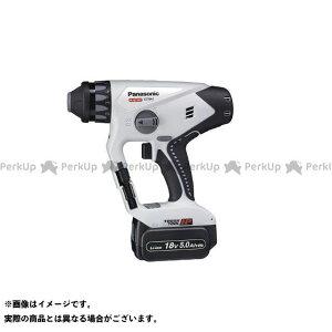 【無料雑誌付き】Panasonic 電動工具 EZ78A1LJ2G-H 18V5.0A充電マルチハンマードリル(グレー) Panasonic