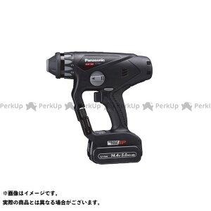 【無料雑誌付き】Panasonic 電動工具 EZ78A1LJ2F-B 14.4V充電マルチハンマードリル(黒) Panasonic