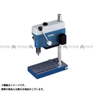 【無料雑誌付き】HOZAN 電動工具 K-21 デスクドリル ホーザン